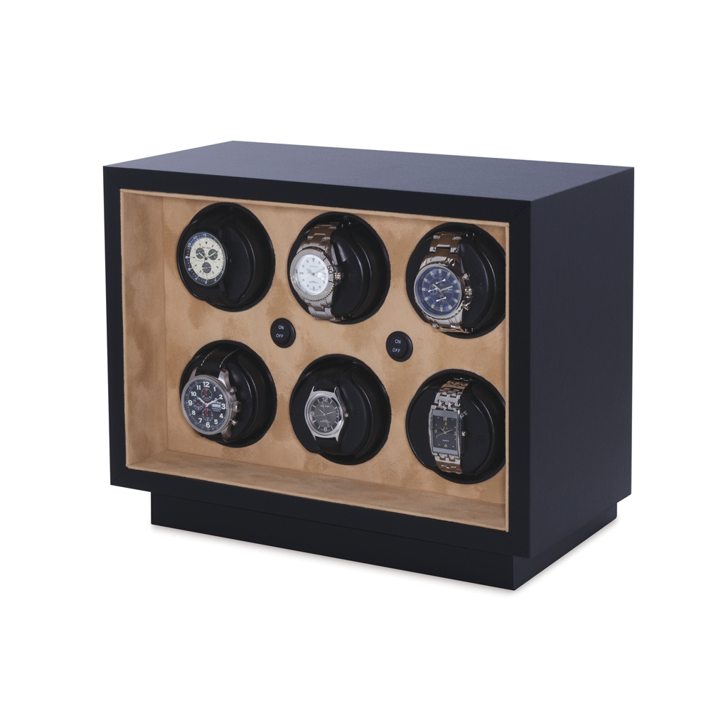 Insafe 6 | Orbita Watch Winder