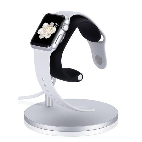 Lounge Dock | Apple Watch | Multi-Purpose Docking Station