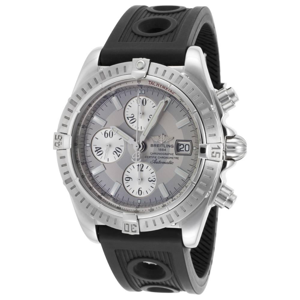 Chronomat Evolution Auto   Breitling Watches
