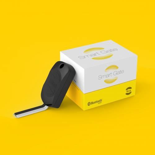 iBlue Smart Gate   iBlue Innovations