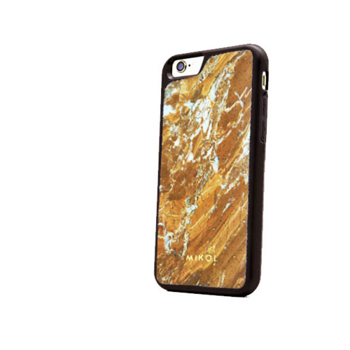 Gold/Black Galaxy for iPhone 6/6 Plus