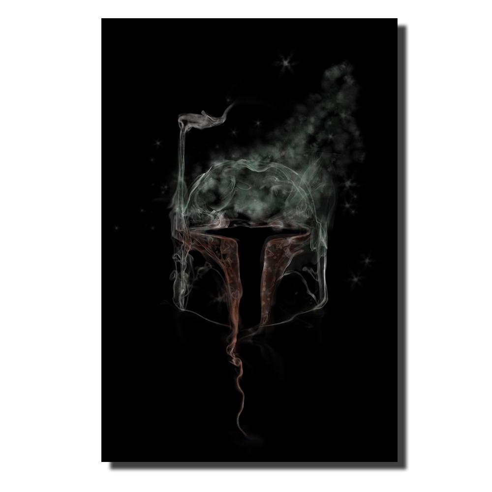 Smoke Boba Fett   Power Cosmic