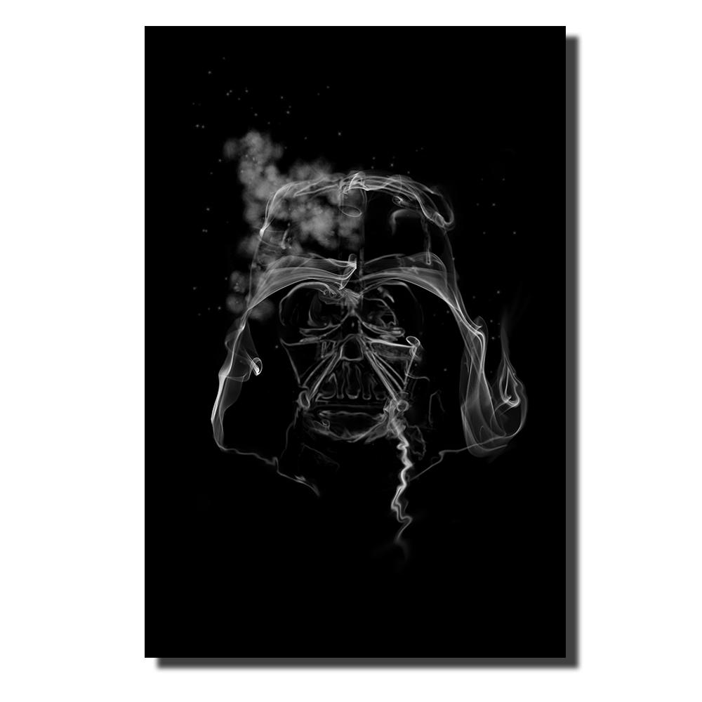 Smoke Darth Vader | Power Cosmic