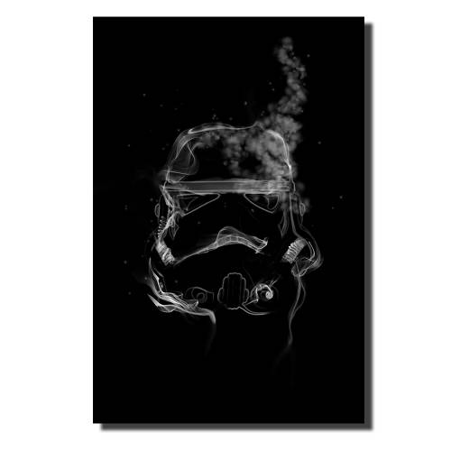 Smoke Storm Trooper