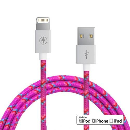 Festvial Lightning Cable | Charge Cords
