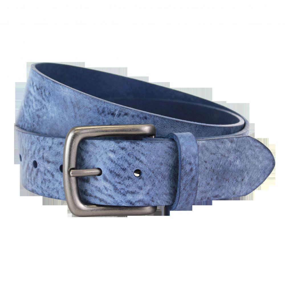 Blue Robinson   British Belt Company