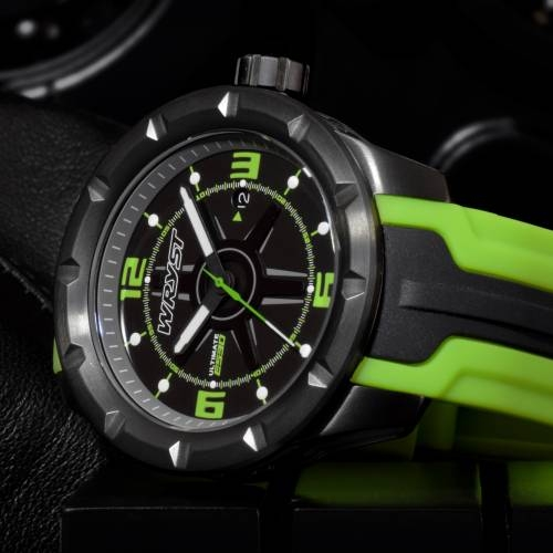 Ultimate ES30 Sport Watch   Wryst Watches