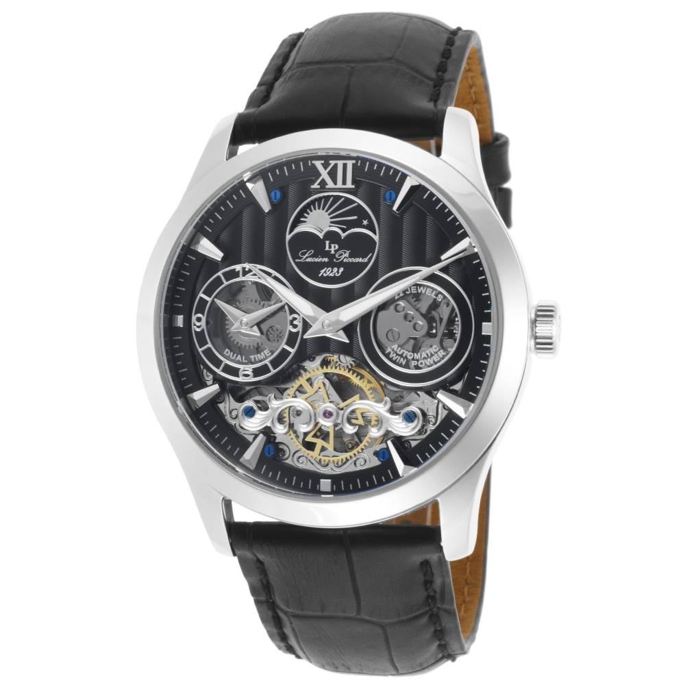 San Marco Watch   Lucien Piccard