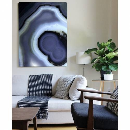 A Perfect Storm Canvas Print | Vivienne East
