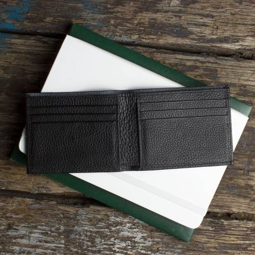 Classic Leather Wallet | Kiko Leather
