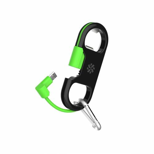 GoBuddy+ Charge & Sync Cable w/micro-USB | Kanex