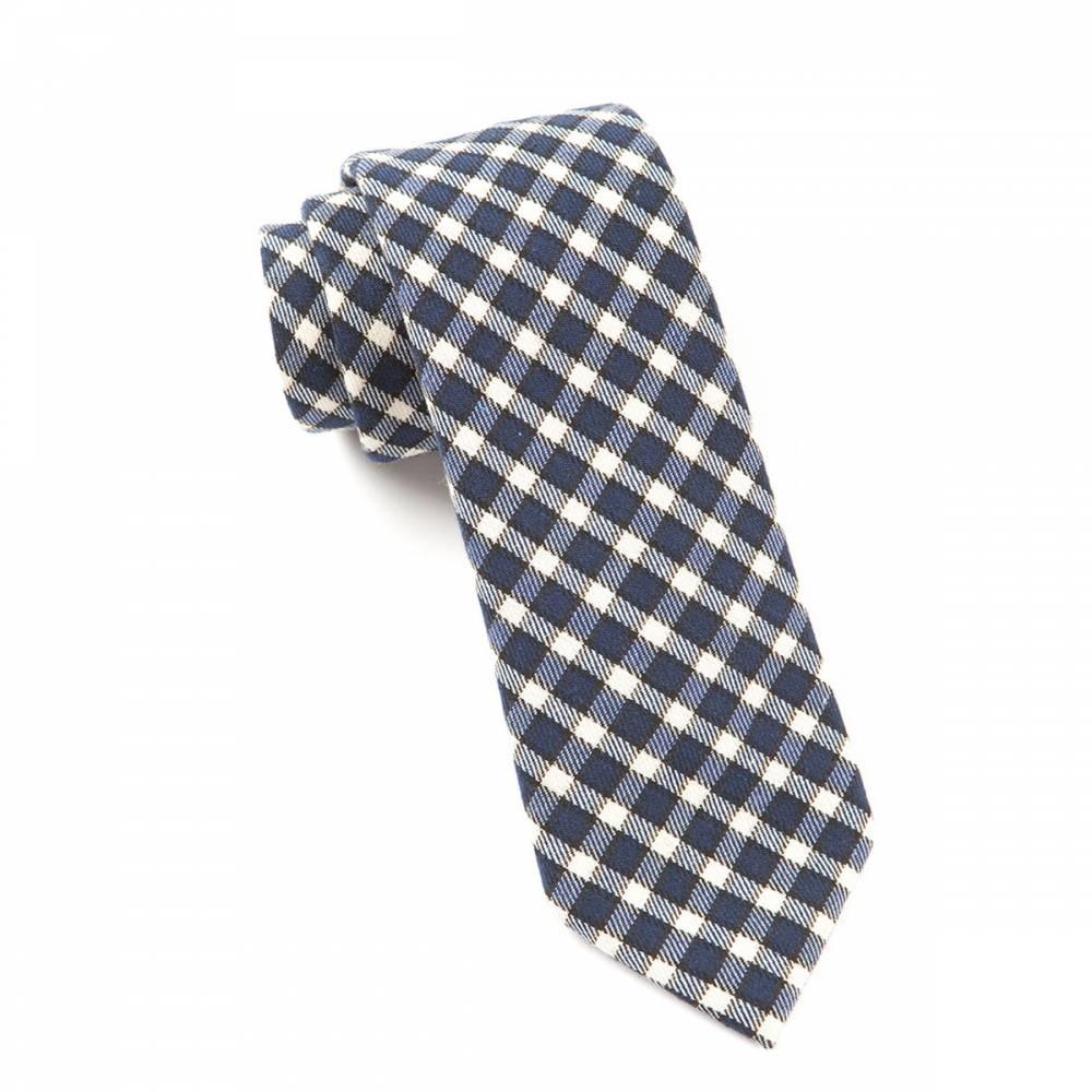 Veldt Plaid   The Tie Bar