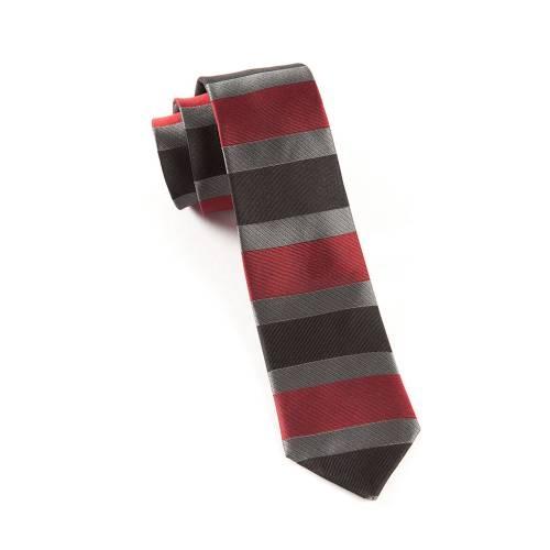 Fast Track Horizontal Stripe | The Tie Bar