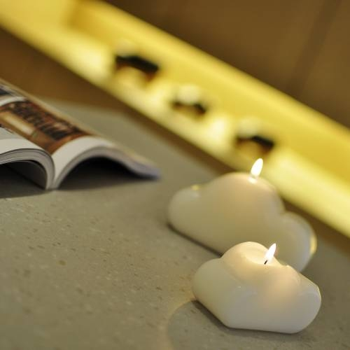 Candle Set | Huzi Design