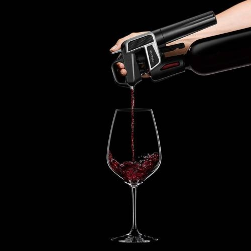 Model Two   Intuitive Wine System   Coravin