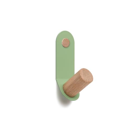 Plane Wall Hook | Single | Oak