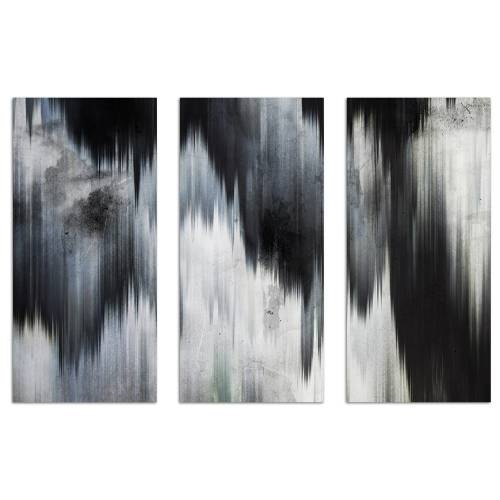Altissimo Triptych | Canvas Art