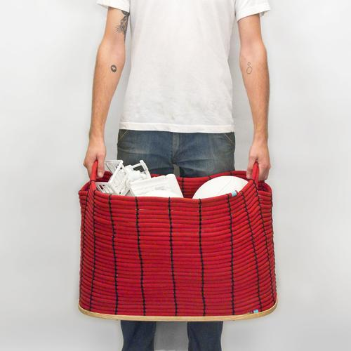 Rope Basket | 120 Foot Large