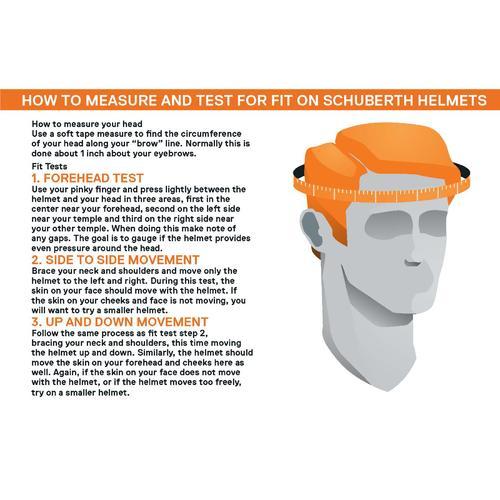 E1   Matte Black   Schuberth Helmets