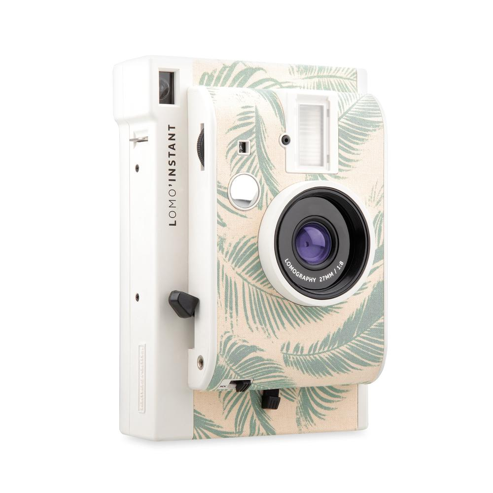 Lomo'Instant Honolulu   Lomography Cameras