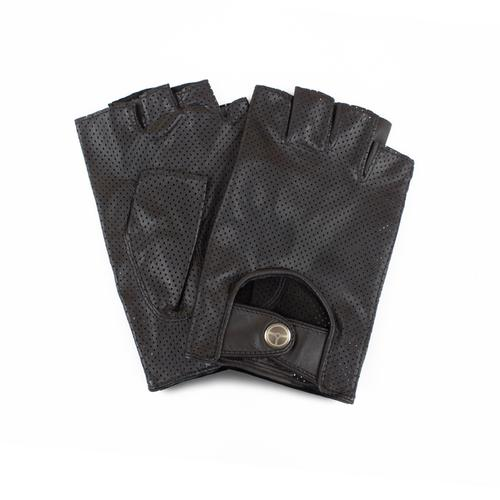 The Bad One | Fingerless Driving Gloves | The OutlierMan