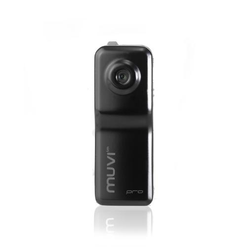 MUVI Micro Pro Camcorder | Veho