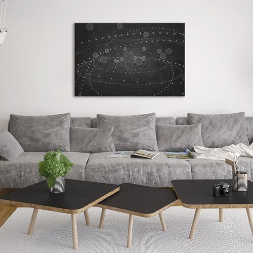 The Chasing Space Series: Core III (Dark)