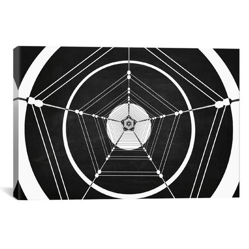 The Chasing Space Series: Penta (Dark)