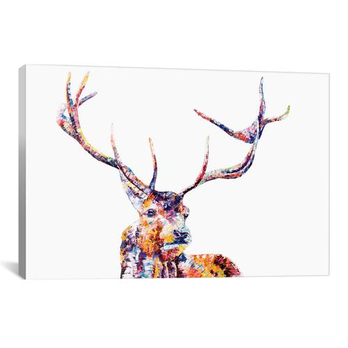 Red Stag   Becksy