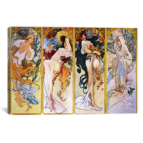 The Four Seasons (1895)