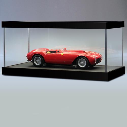 Ferrari | 512S 1970 Sebring | Amalgam | 1:8 Scale Model Car