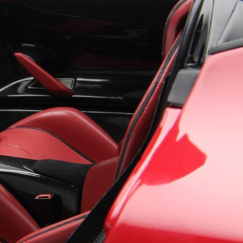 Ferrari | LaFerrari 2013 | Amalgam | 1:8 Scale Model Car