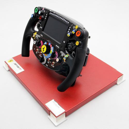 Ferrari | SF15-T | Amalgam | 1:1 Scale Steering Wheel