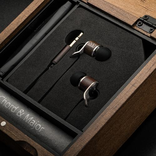 Jazz Tonal Earphones