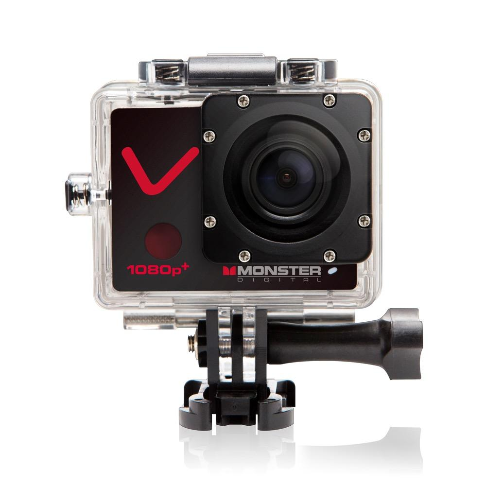 Action Sport Camera | Vision 1080P+ | Monster Digital