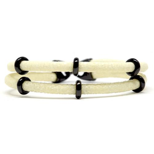Bracelet   2x Sting   White/Black