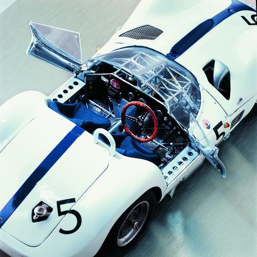 Maserati Tipo 61   Birdcage   1960   Classic Model Cars USA