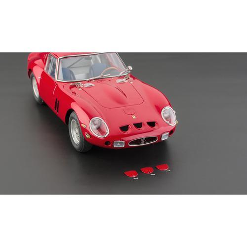 Ferrari 250 GTO | 1962 | Scale Model | Classic Model Cars
