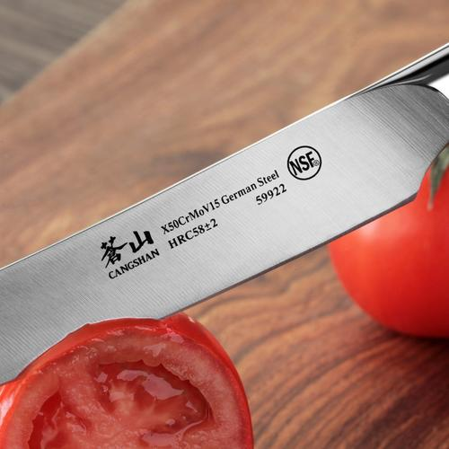 N1 Series 5-Inch Utility Knife | Cangshan