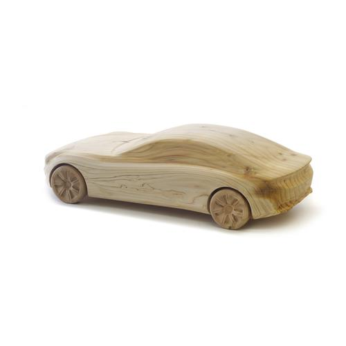 CAMBIANO - 2012 - 1:10 MODEL | Pininfarina