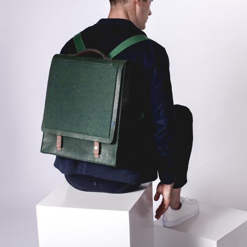 Bag   Mateo Backpack