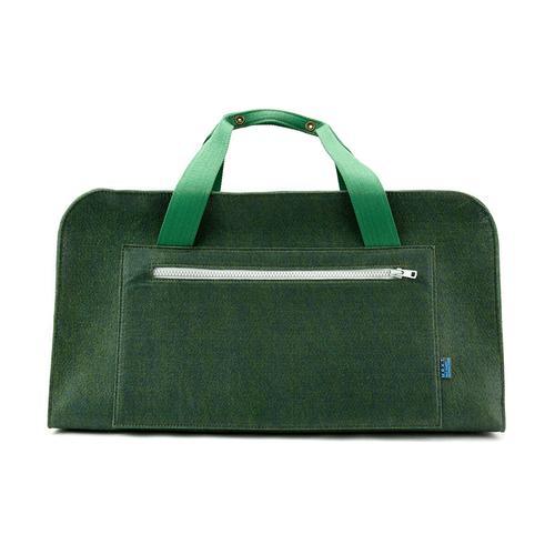 Ted Felt Weekender | Durable | In-flight Size | MRKT Bags