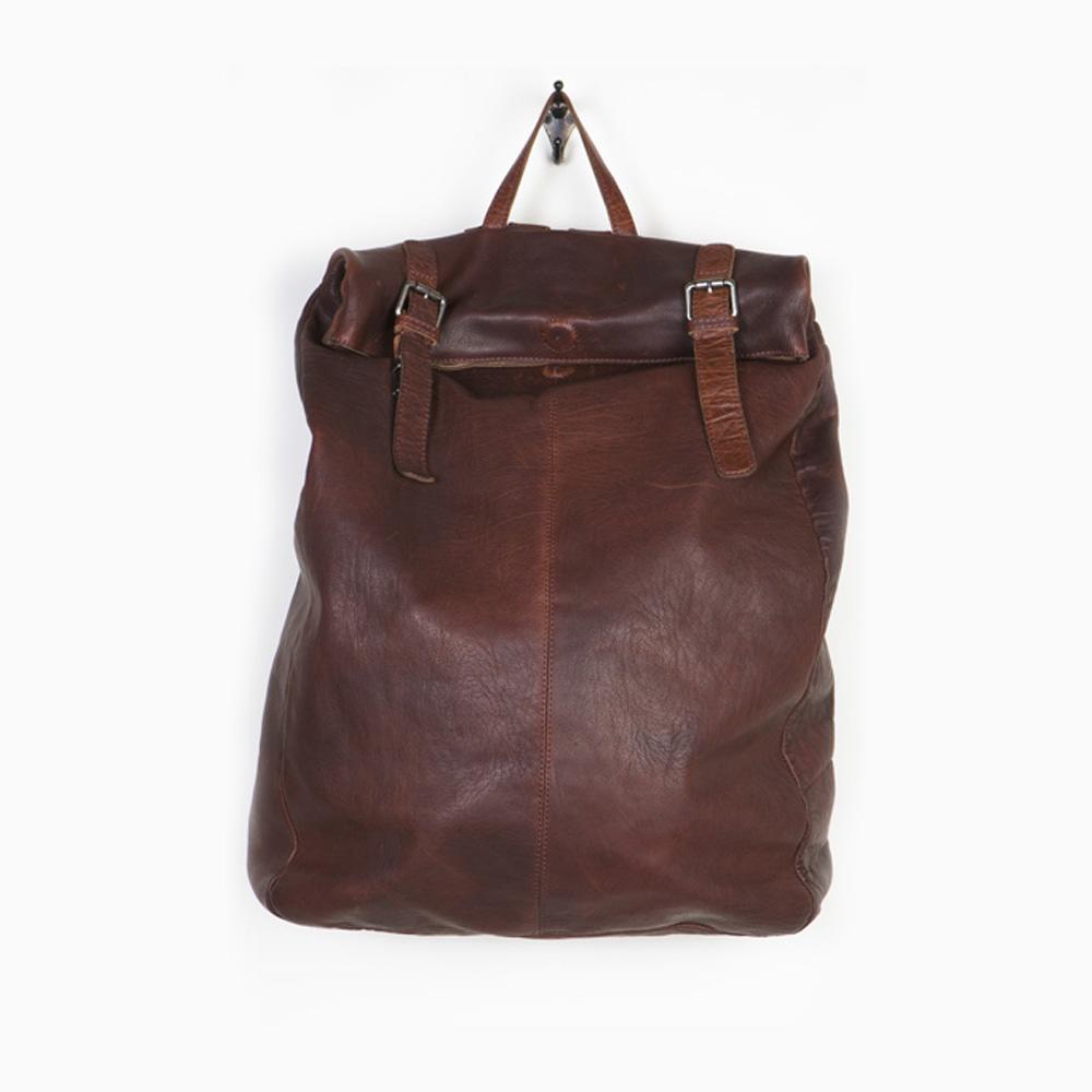 Leather Roll Messenger Bag   Manifest   Cut N Paste