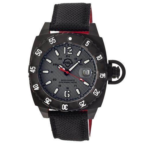 Shield Sh0707 Vujnovich Mens Watch