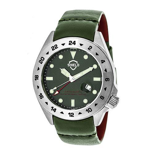 Shield Sh0903 Caruso Mens Watch