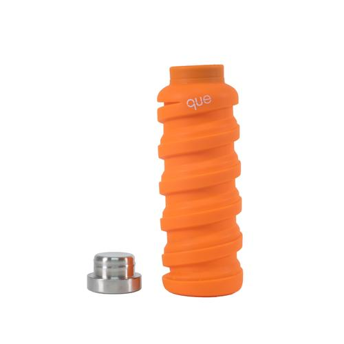 que Bottle 20 fl oz | Orange | GetQue