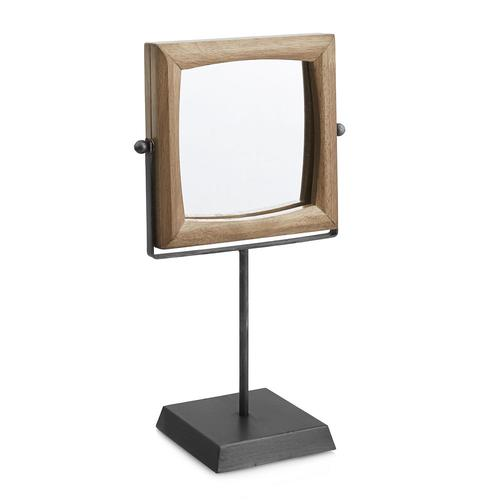 Miami Mirror | Double Sided with 5x Magnification