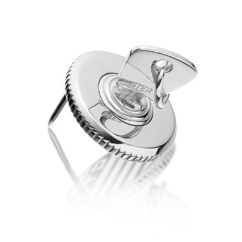 Silver Accensione Pin