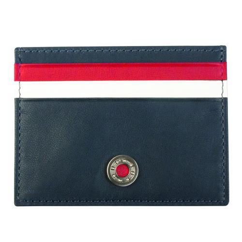 Leather Credit Card Holder   #16