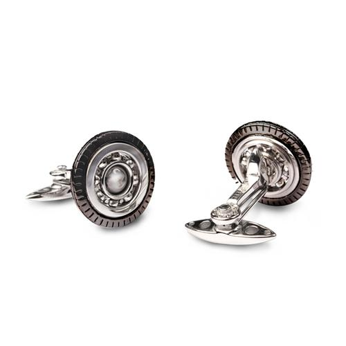 Cufflinks | Wheel Bearing